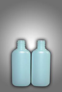 Butelka nr 6 Płaska 50 ml