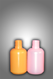 Butelka 50 ml Z HDPE